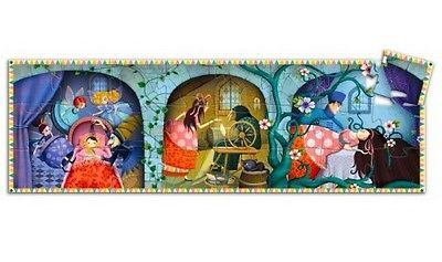 Sleeping Beauty 36-piece Puzzle