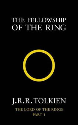 The Lord of the Rings Book 1: Fellowship of the Ring