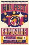 Exposure: Nothing Falls as Fast as a Star (Paul Faustino #3)