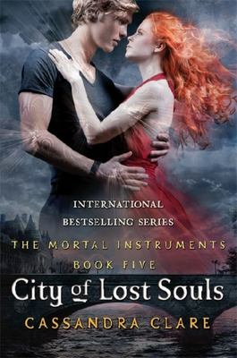 City of Lost Souls (#5 The Mortal Instruments)