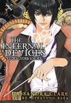 Clockwork Angel (Infernal Devices Manga #1)