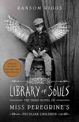 Library of Souls (Miss Peregrine #3 HB)