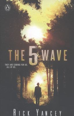 The 5th Wave (#1)