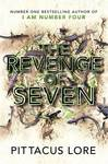 #5 The Revenge of Seven: Lorien Legacies