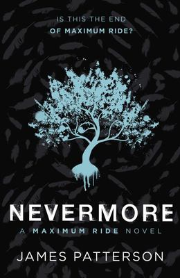 Nevermore (Maximum Ride #8)