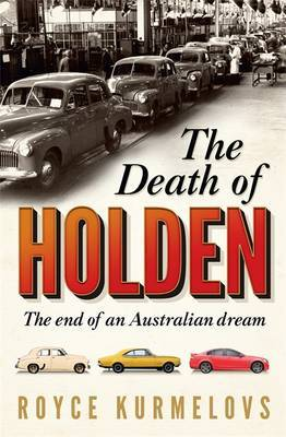 Death of Holden: The End of an Australian Dream