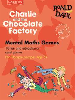 Roald Dahl Fun Games - Mental Maths Games
