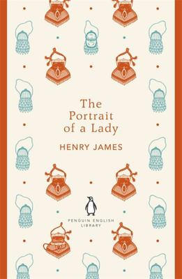 Portrait of a Lady (Penguin English Library)