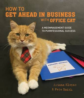 How to Get Ahead in Business with Office Cat: A Guide to Purrfessional Success