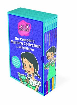 The Complete Mystery Collection (Billie B Brown Mysteries)