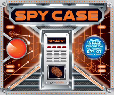 Ultimate Spy Kit