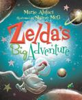 Zelda's Big Adventure (HB)