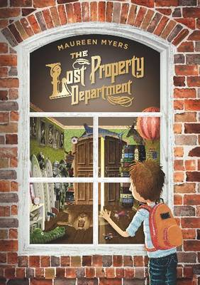 The Lost Property Department