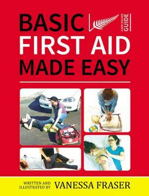 Basic First Aid Made Easy