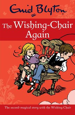 The Wishing Chair Again (#2)