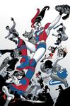 Harley Quinn Vol. 4: A Call To Arms (The New 52!)