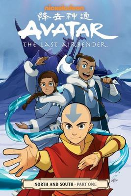 North and South Part 1 (Avatar: the Last Airbender)
