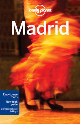 Lonely Planet Madrid 8