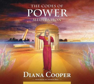 Codes of Power (CD) - Diana Cooper