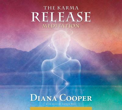 CD: The Karma Release Meditation