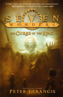 The Curse of the King (Seven Wonders #4)