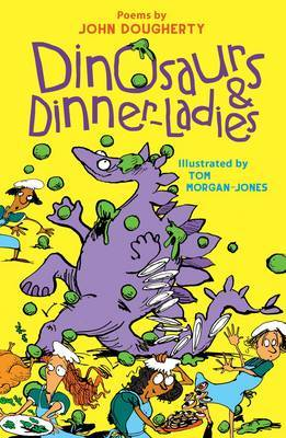 Dinosaurs and Dinner-Ladies
