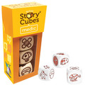 Medic (Rory's Story Cubes)