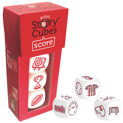 Score (Rory's Story Cubes)