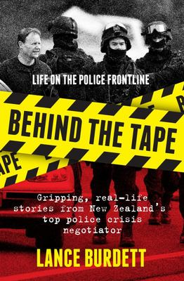 Behind the Tape:Life On The Police Front Line