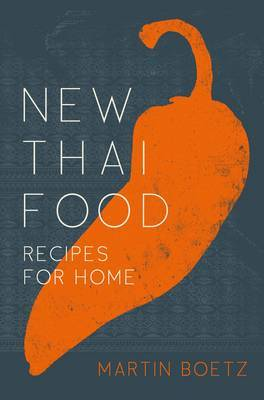 New Thai Food - Recipes for Home