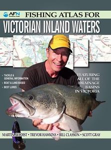 Fishing Atlas for Victorian Inland Waters
