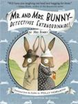 Mr and Mrs Bunny - Detectives Extraordinaire! (#1)