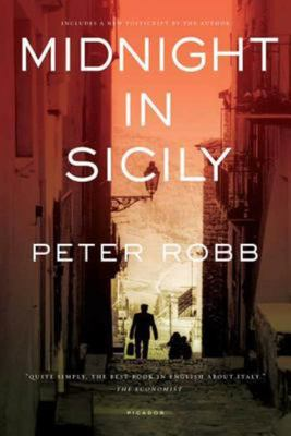 Midnight in Sicily (US ed.)