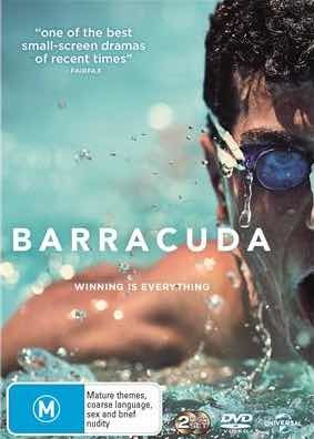 Barracuda - Season 1 Dvd