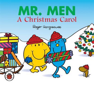Mr. Men: A Christmas Carol (Mr Men & Little Miss)