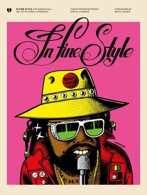 In Fine Style - The Dancehall Art of Wilfred Limonious