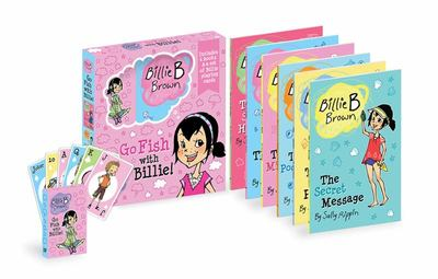 Go Fish with Billie! (Box Set)