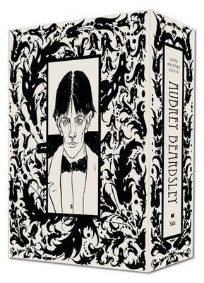 Aubrey Beardsley - A Catalogue Raisonne