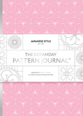 The Dreamday Pattern Journal : Japanese Style : Kyoto