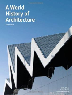 A World History of Architecture (3 ed)