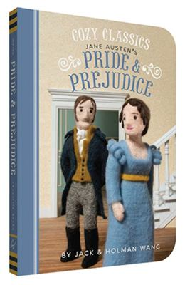 Pride and Prejudice (Cozy Classics)