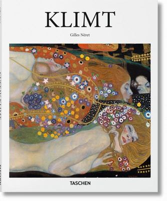 Klimt ( Basic Art Series )