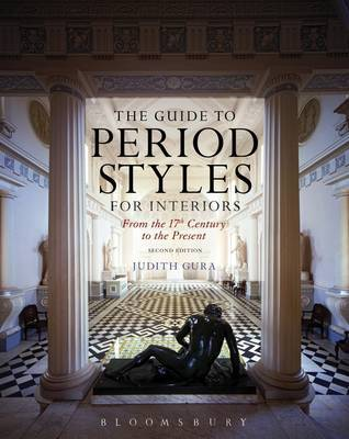 The Guide to Period Styles for Interiors: From the 17th Century to the Present