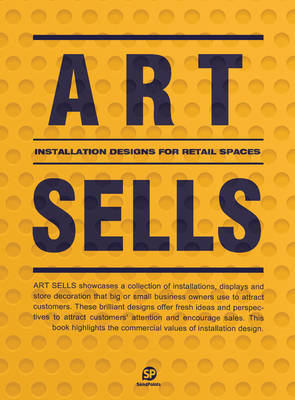Art Sells - Installation Designs for Retail Spaces