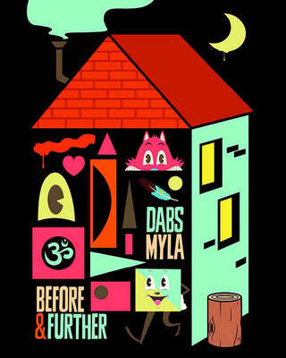 Dabs Myla - Before and Further