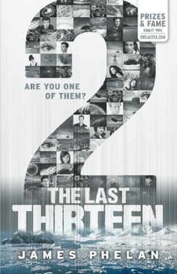 2 (The Last Thirteen #12)
