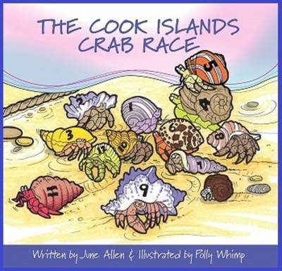 The Cook Islands Crab Race
