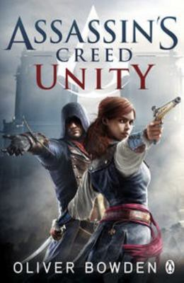 Unity (Assassin's Creed #7)