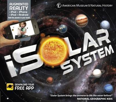 iSolar System (Augmented Reality)