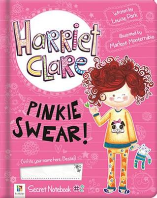 Pinkie Swear (Harriet Clare #2)